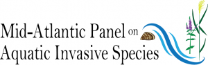 Mid-Atlantic Panel on Aquatic Invasive Species Logo