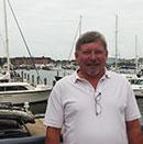Steve Minkkinen