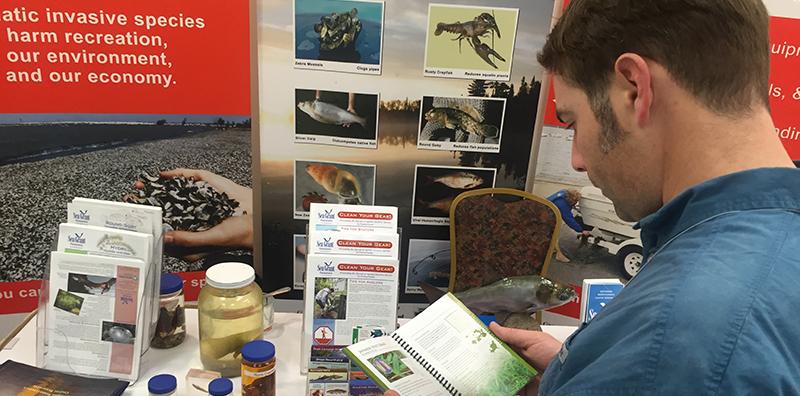 Mid-Atlantic Field Guide to Aquatic Invasive Species